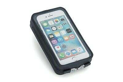 Kuryakyn Quick Stash Magnetic Motorcycle Smart Phone Case Pouch