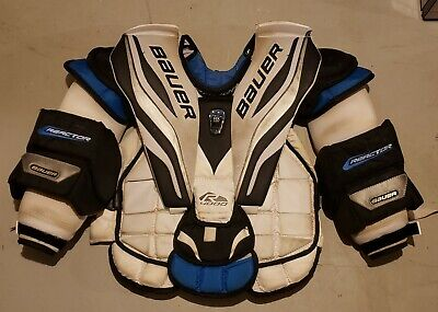 Bauer Reactor 4000 Hockey Chest Protector Senior Large