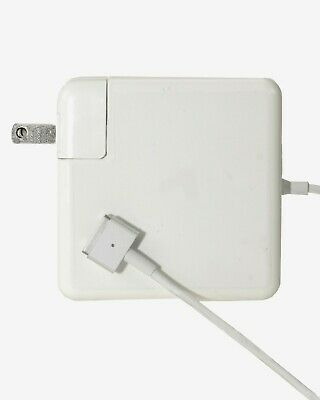 Mac Book Pro Charger 60w Mag 2 T-Connector Replacement for (late 2012 - 2019)