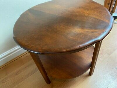 coffee table mahogany sheerlyn of london width 59 cm Height 47cm