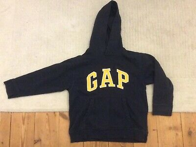 Boys GAP kids hoodie - colour Navy blue - for age 8 - 9 Years