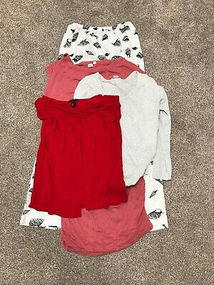 Maternity bundle, Size 12, Tops, Dress, Jumpsuit, Gap, H&M, ASOS, Mamas & Papas