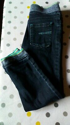 Ted Baker boys jogger jeans age 5 /6years excellent condition
