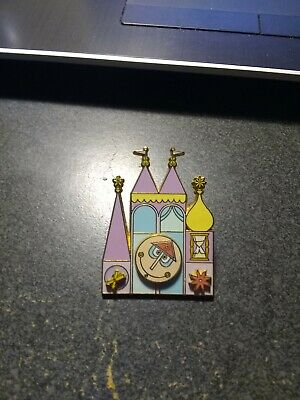 Japan Pin 6039 JDS Walt Disney 100th Year Special Edition It's A Small World