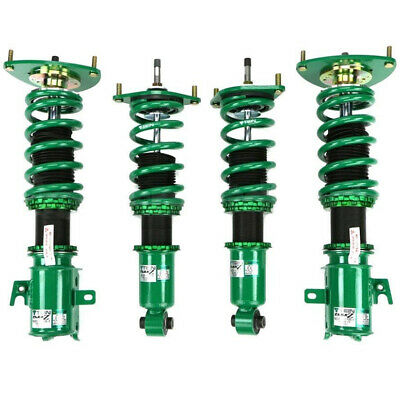 Tein Flex Z Coilovers for Lexus GS350 GRS191 Exc 4WD 06-11