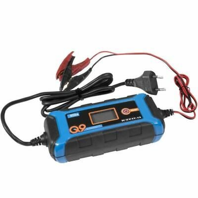 Güde Automatic Battery Charger Gab 12V/6V-4A