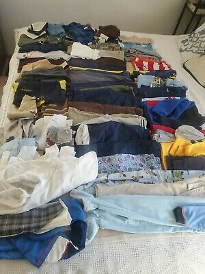 Baby toddler  boy clothes 24 months 2T lot pants jackets winter spring long slee