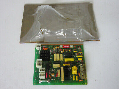 Lincoln LN7 Wire Feeder GMA G1706-3 Control Board G1706-1
