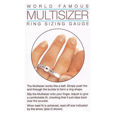 SHIELS Ring Multisizer