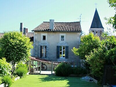 House in France Village Renovated Turnkey PRICE ADVERTISED IS IN EURO!