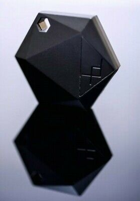 1 Sentinel x ,xy4+,BLACK,Geomining coin app,new in Box unregistered(not shared)