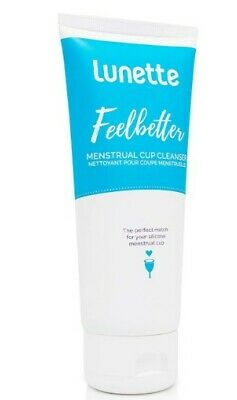 Lunette Feelbetter Cup Cleanser - 3.4 Oz, 2 PACK