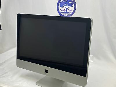 "Apple iMac A1311 21.5"" MB950LL/A, 3.06 GHz 500GB 4GB Free Shipping!!!"