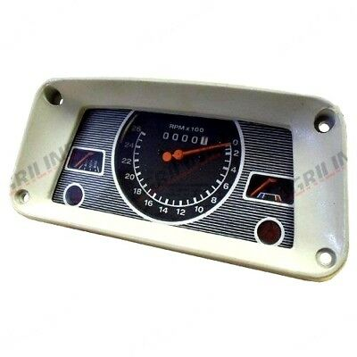 Instrument Cluster Compatible avec Ford 2000 3000 4000 5000 Tracteurs