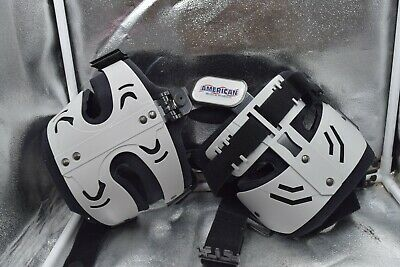 American Medical Products Pain Buster Oa Knee Brace ( Right Or Left Knee)