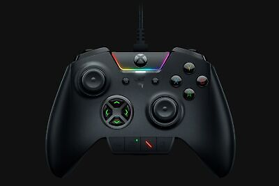 Razer Wolverine Ultimate Xbox One and PC Gaming Controller