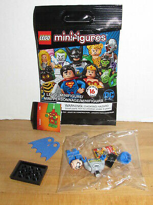 Lego Collectible Minifigures DC Super Heroes 71026 Bat-Mite Loose Complete