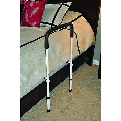 Bed Rails For Elderly Assist Handle Handicap Mobility Seniors Safety Guard NEW