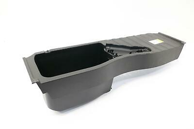 2014 - 2018 Bmw X5 F15 Rear Trunk Battery Holder Tray Box Oem
