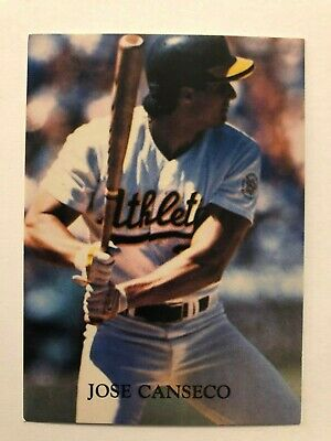 1988 Stars Of 88 Baseball Cards  - Pick your favorite player