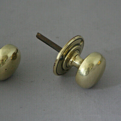 Antique Victorian Cupboard Turn Handles