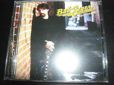 Bob Seger & The Silver Bullet Band ‎– Greatest Hits Vol 2 Very Best Of  - CD NEW