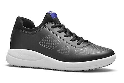 Toffeln SmartSole Trainer 0360 - Black/White
