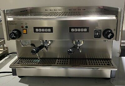 BIZZERA 2 Group Coffee Machine