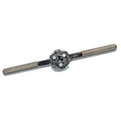 Irwin 12026 Adjustable Guide Die Stock DS-26 Carded