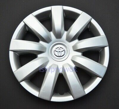 """Replacement 15"""" Hubcap Rim Wheel Cover fits 2004 - 2006+ Camry Camery wheelcover"""