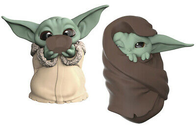 The Mandalorian - Baby Yoda Star Wars Baby Bounties Soup/Blanket Pre-order