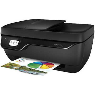 HP Officejet 3833 All-in-One Drucker All-in-one Multifunktion Tinte