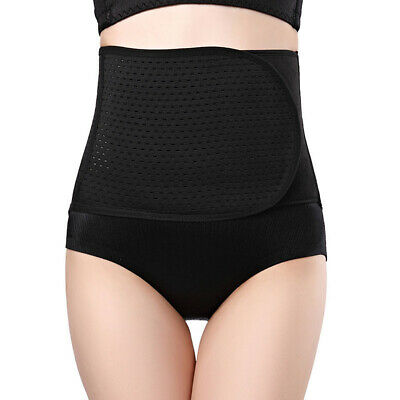 Postpartum Belly Abdomen Belt Maternity Bandage Pregnant Women Waist Shapewear