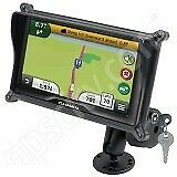 RAM Mount Aluminum Garmin dezl 760 RV 760 nuvi 2797 Series with windshield dash