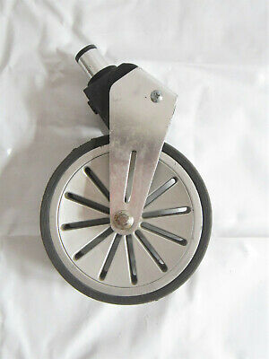 1X Mamas & Papas Urbo 2 Front Replacement Wheel Serviced & Oiled Right