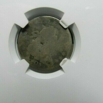 1805 10c filler coin JR-2 4 Berries Early Draped Bust Dime Variety Type Coin