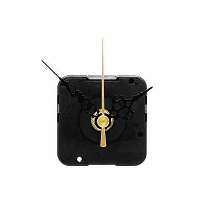 Youngtown 12888 Clock Movement with Short 0.58 inch total shaft length A# hands