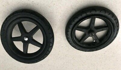 Bugaboo cameleon 3 rear wheels set of wheels