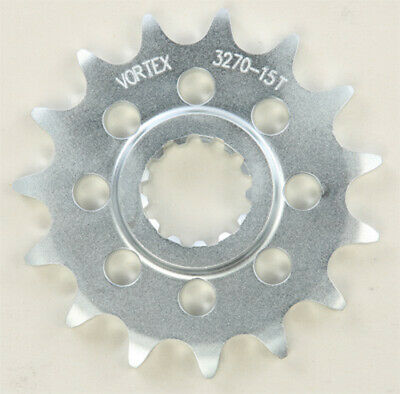 Vortex 3217-13 Silver 13-Tooth 520-Pitch Front Sprocket