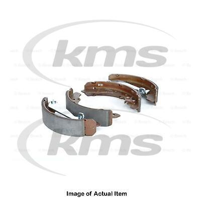 Brake Shoes GSK1511 TRW Set Genuine Top Quality Replacement New