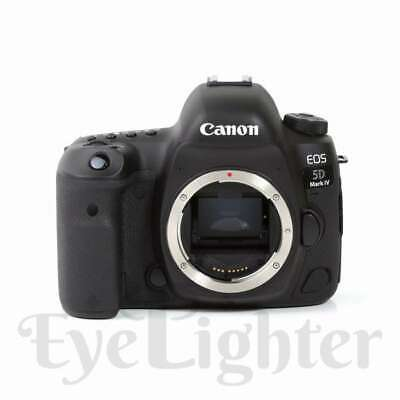 Authentisch Canon EOS 5D Mark IV DSLR Camera (Body Only)