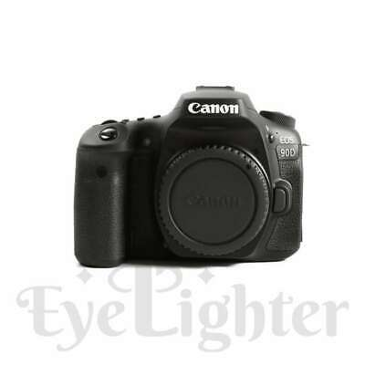 Authentisch Canon EOS 90D Digital SLR Body Only