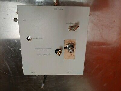 Sample System Heater Assembly for Thermo Scientifi  Omni FTIR Multi Gas CEMS