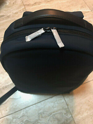 Away Travel - The Daypack - Navy - Brand New Never Used
