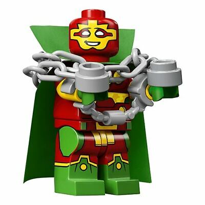 Mister Miracle DC Super Heroes LEGO Minifigures Series 71026