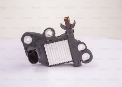 AS-PL ARE0165 Generatorregler Brand new AS-PL Alternator regulator