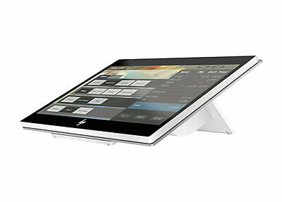 New HP Engage One Prime (White) Aio 14 FHD Touch Qc8053 2GB 16GB Wifi Android OS