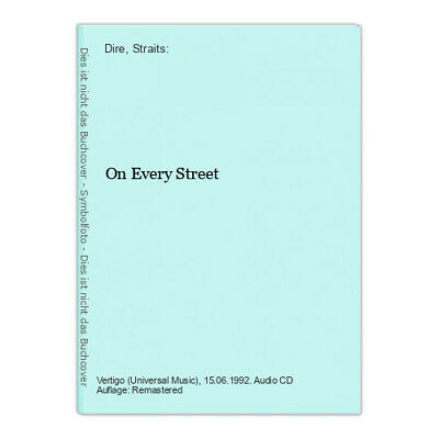 On Every Street Dire, Straits: