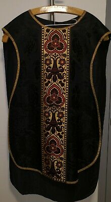 Messgewand Chasuble Kasel Vestment Casula
