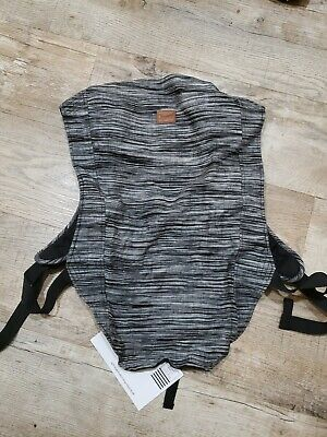 Happy Baby Carrier onbuhimo stellar